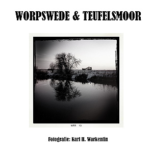 Worpswede Buch-Titel