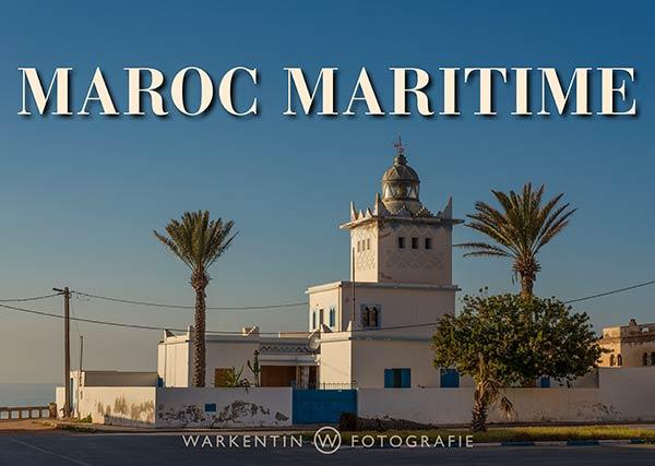 Maroc Maritime calendrier F