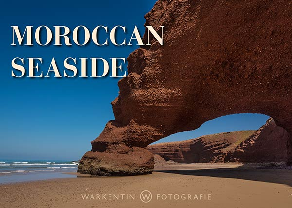 Moroccan Seaside Calendar GB