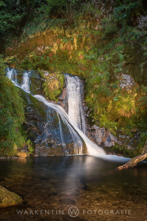 """Workshop: """"Fototricks an Wasserfall und wilden Bächen"""""""